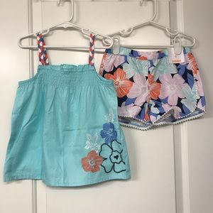 NWT Gymboree outfit